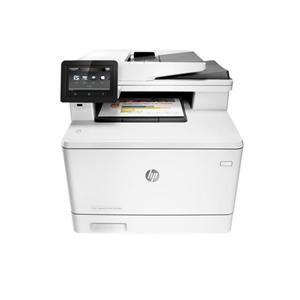 HP LaserJet Pro MFP M477fdw color – Multifuncion Láser