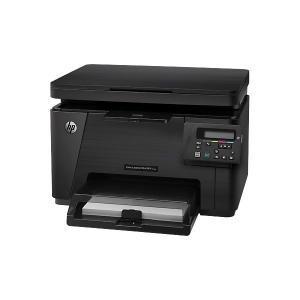 HP Color LaserJet Pro MFP M176n – Multifunción Láser