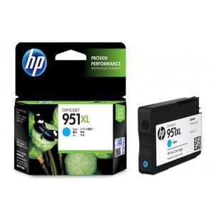HP 951XL Cian 1500 pag – Tinta