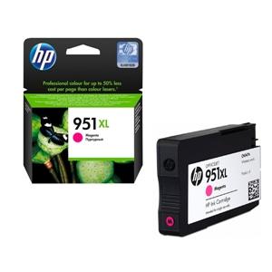 HP 951XL Magenta 1500 pag- Tinta