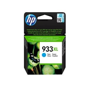 HP 933XL Cian - Tinta