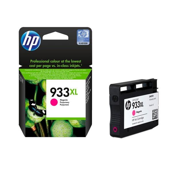 HP 933XL Magenta - Tinta