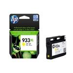 HP 933XL Amarillo - Tinta