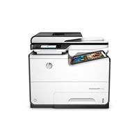 HP PageWide Pro 477dw Colour – Multifuncional Inyección