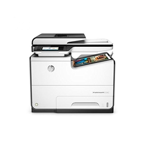 HP PageWide Pro 477dw Colour – Multifuncional Inyección