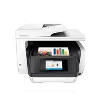 HP Officejet Pro 8720 eAiO (4in1) - Impresora Multifunción