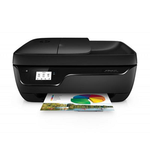 HP Officejet 3832 All-in-One