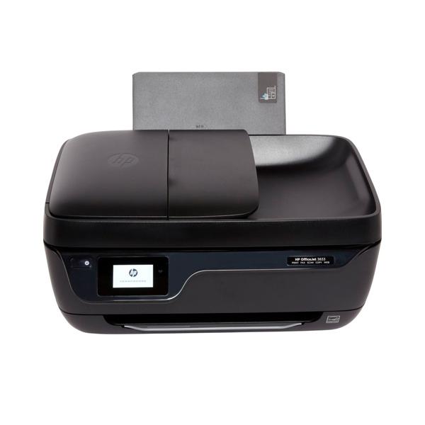 HP Officejet 3833 A4 ADF USB - Multifunción inyección