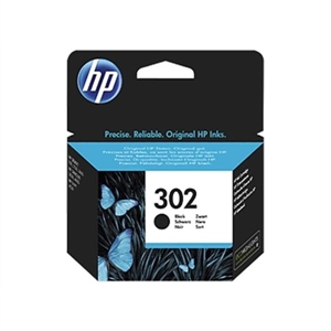 HP 302 Negra 190 p – Tinta