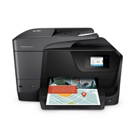 IMPRESORA HP OFFICEJET PRO 8715 WIFI/FAX/SCAN ETHERNET DUPLE