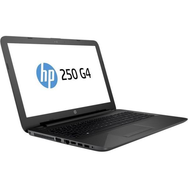 HP 250 G4 M9S73EA N3050 4GB 1TB FreeDos 15.6″ – Portátil
