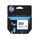 HP 304 Color 100 paginas - Tinta