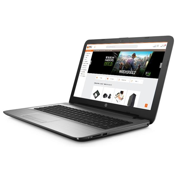 HP 250 G5 i5 6200U 4GB 500GB FHD DOS - Portátil