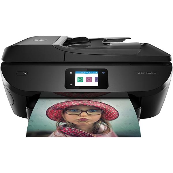 HP ENVY Photo 7830 AiO Printer – Multifuncionales Inyección
