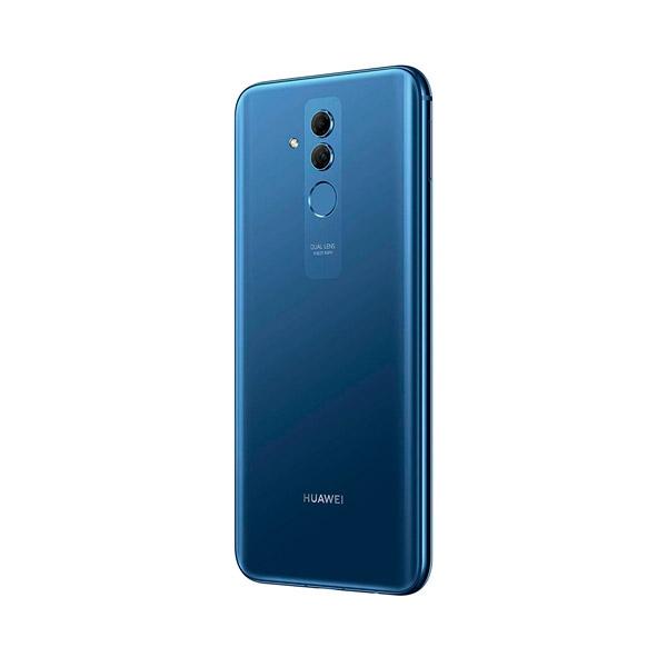 "Huawei Mate 20 Lite 6.3"" 4GB 64GB Azul - Smartphone"