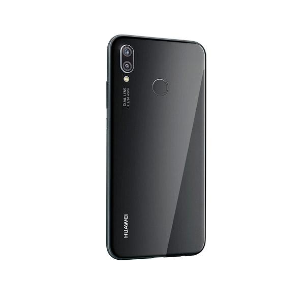 "Huawei P20 Lite 5.8"" 64GB Negro Libre - Smartphone"