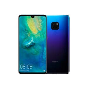 "Huawei Mate 20 6.5"" 20 128GB Twilight Libre - Smartphone"