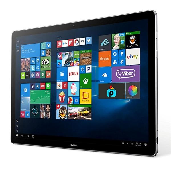 Huawei Matebook E i5 7Y54 8GB 256GB 12″ W10P – Portátil