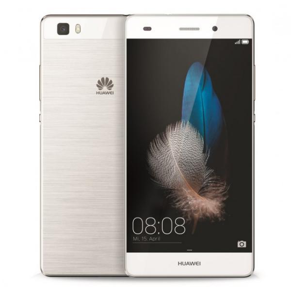 HUAWEI P8 Lite 2GB 16GB Blanco – Smartphone
