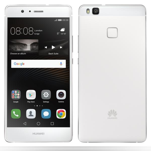 Huawei P9 Lite 3GB 16GB Blanco – Smartphone