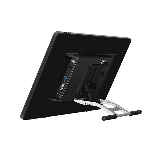 Huion kamvas GT-221 PRO – Tableta digitalizadora