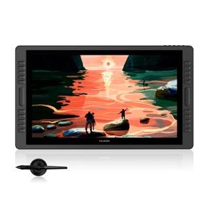 Huion kamvas GT-221 PRO v2 - Tableta digitalizadora