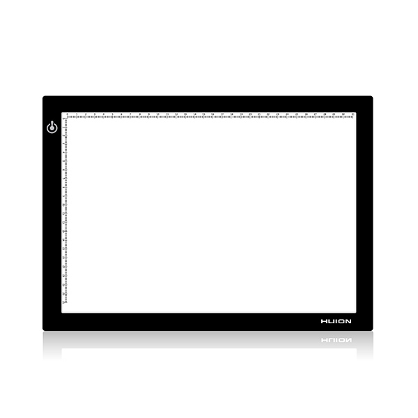 Huion Panel de luz led L4S ultra delgado – Iluminación