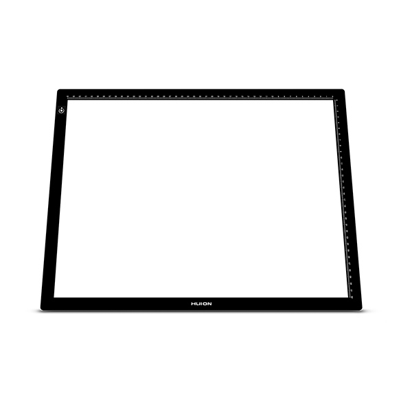 Huion panel de luz Led LA3 – Iluminación