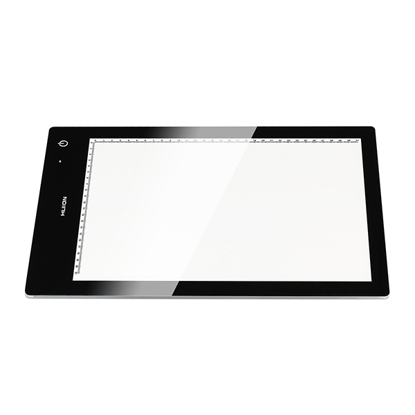 Huion panel de luz Led LB4 – Iluminación