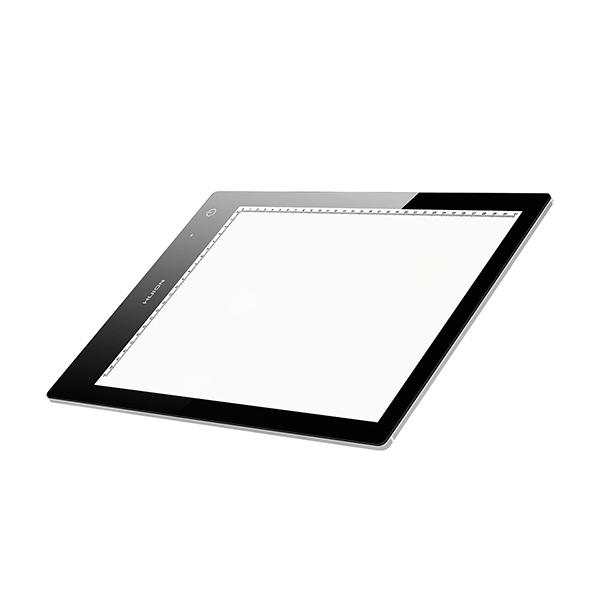 Huion panel de luz Led LB4 – Iluminación