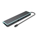 I-Tec USB-C HDMI LAN USB 3.0 - Dock