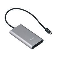 I-Tec Thunderbolt 3 a Dual HDMI - Adaptador