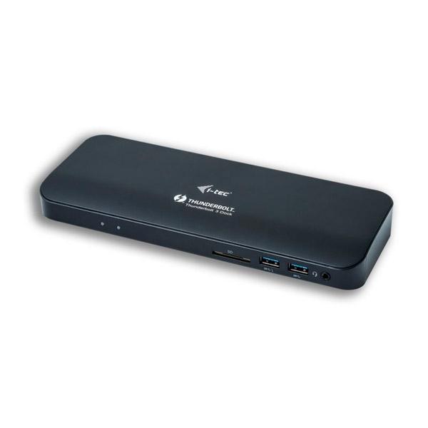 I-Tec Thunderbolt 3 HDMI USB3.0 - Dock