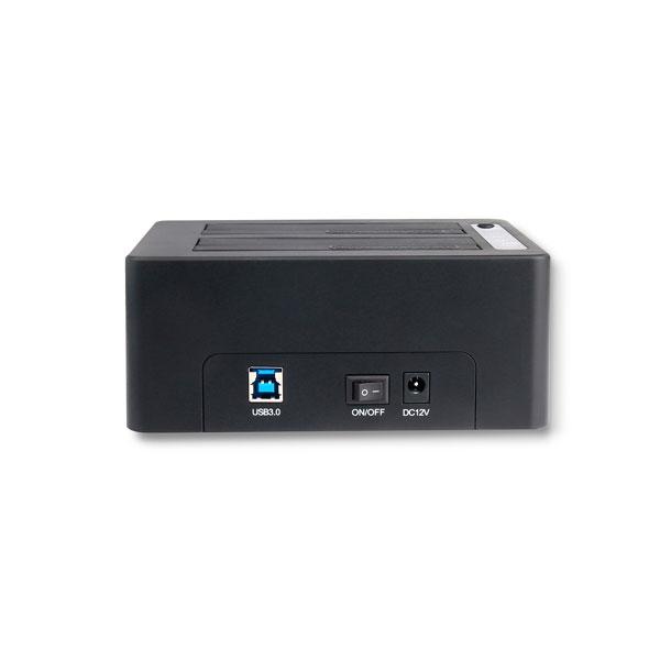 """I-Tec USB 3.0 SATA HDD  x 2.5"""" / 3.5"""" - Dock"""