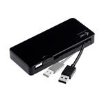 I-Tec USB 3.0 Advance Travel  LAN VGA HDMI USB 3.0 - Dock