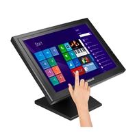 """Iggual MTL17B 17"""" XGA USB - Monitor Táctil"""