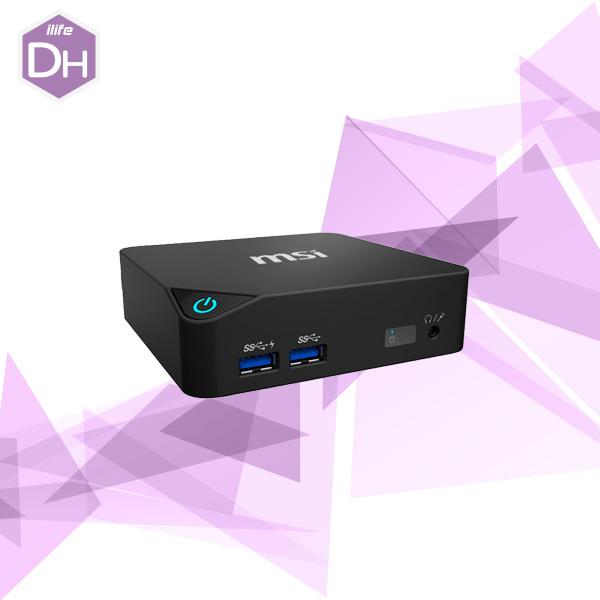 ILIFE DH500.05 CPU I5 7200U 16GB DDR4 500GB SSD – Equipo