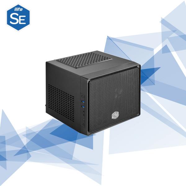ILIFE SE300.10 CPU Xeon E5-2630 16GB 8TB ITX  – Equipo