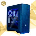 ILIFE XC BLUE TANK I7 7700K 32 525 SSD 1080 Ti – Equipo