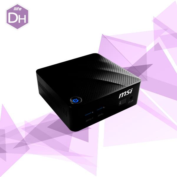 ILIFE DH150.15 CPU N3060 8GB 120GB SSD – Equipo