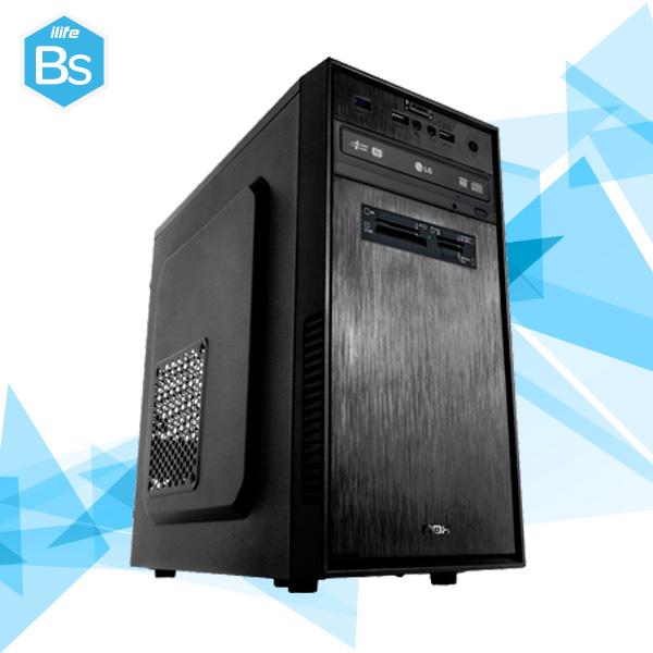 ILIFE BS350.50 AMD A4 7300 8GB 1TB + 120 SSD – Equipo