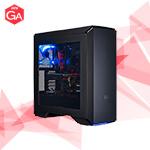 ILIFE GA340.20 INTEL i5 7400 16GB 275GB 1070 8GB – Equipo