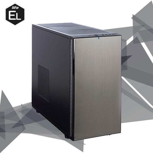 ILIFE PR400.100 INTEL i7 6850K 32G 3T 500G P2000 3Y – Equipo
