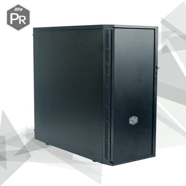ILIFE PR500.15 AMD 1950X 32G 4TB+500GB P2000 3Y – Equipo