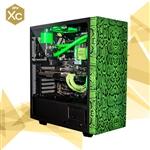 ILIFE XC GREEN VENOM 3 I7 8700K 32 525 SSD 1080 Ti – Equipo