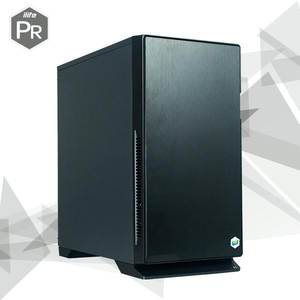 ILIFE PR500.20 AMD 1950X 32G 4TB+500GB P2000 3Y – Equipo