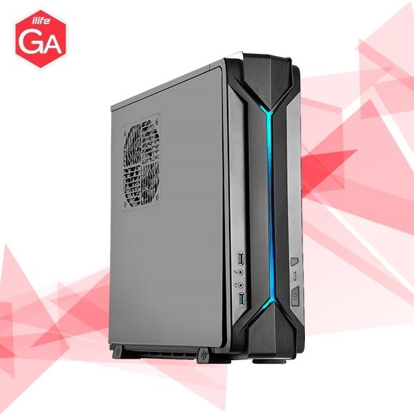 ILIFE GA545.05 INTEL I5 8400 16GB 525GB 1070 Ti – Equipo