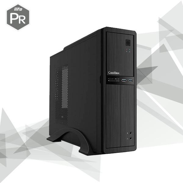 ILIFE PR55.10 INTEL i5 7500 4GB 1TB W/MKB W10Pro 3Y – Equipo