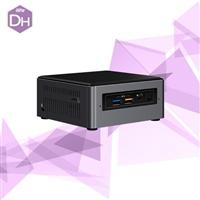 ILIFE DH200.45 CPU i3 7100 4GB 1TB HDD – Equipo