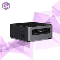 ILIFE DH300.85 CPU I3 7100 4GB 250GB SSD – Equipo